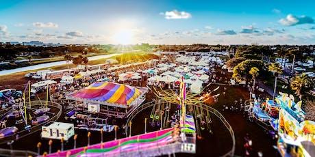 South Florida Garlic Fest tickets