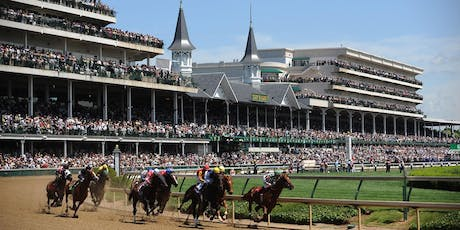 Churchill Downs - A Day at the Races on Millionaire's Row tickets