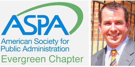 Meet National ASPA President Paul Danczyk tickets