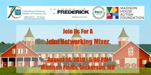 Multiple Chambers Networking Mixer