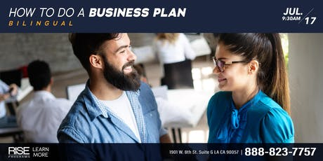 How To Do A Business Plan  billets
