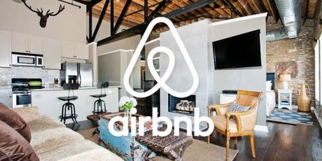 Airbnb In's and Out's tickets