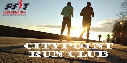 City Point Run/Fitness Club