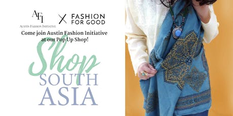 Austin Fashion Initiative @ Lure by Y&F - Shop South Asia tickets