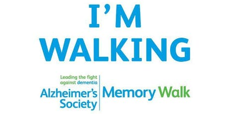 Easingwold's 2nd memory walk in aid of Alzheimer's Society! tickets