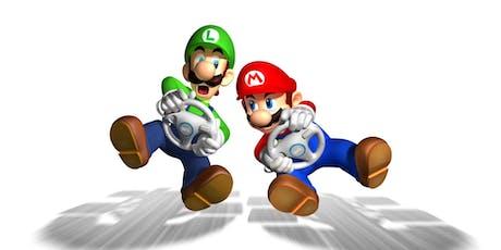 Mario Kart Tournament tickets