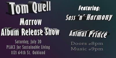 Tom Quell Album Release Show