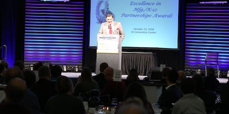 NEW Manufacturing Alliance's Excellence in Mfg./K-12 Partnerships Awards tickets