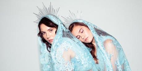 Lily & Madeleine • Keller & Cole tickets