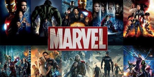 Marvel Movie Trivia at Rec Room