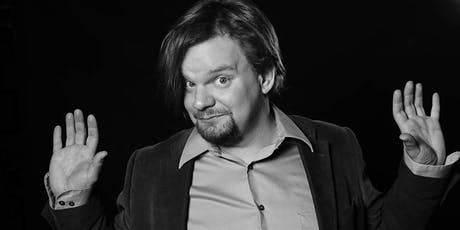 ISMO LIVE from ISMO, Last Call With Carson Daly and Conan at the Arlington Drafthouse tickets