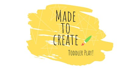 Toddler Play Day - West Loop tickets