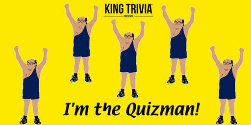 King Trivia Presents: An Always Sunny Themed Event
