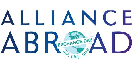 International Exchange Day Hosted by Alliance Abroad Group tickets