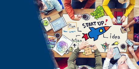 BUSINESS: Demystifying the Startup Ecosystem with Scott Resnick  tickets
