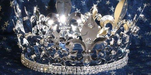 The Enchanted Fantasy Christmas Ball
