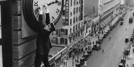"Silent Movie Night - ""Safety Last"" starring Harold Lloyd tickets"