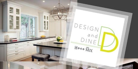Design & Dine: Roomscapes tickets