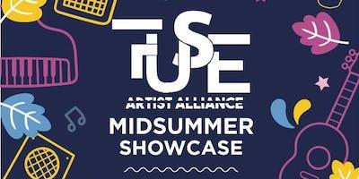 Fuse Midsummer Showcase