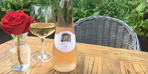 The Wine and Roses Dinner at Artisan West Hartford