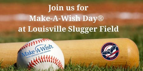 Make-A-Wish Day at the Ballpark tickets