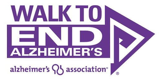 Join us for the Walk to End Alzheimer's in the Northern Shenandoah Valley!