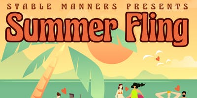 Stable Manners Presents: Summer Fling feat. Becca Slack