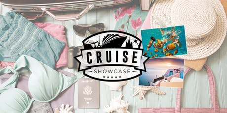 AAA Beaverton Cruise Showcase 2019 tickets