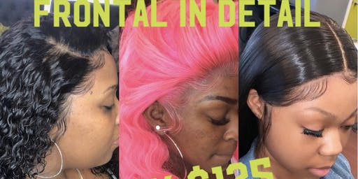 Frontal in DETAIL!!!