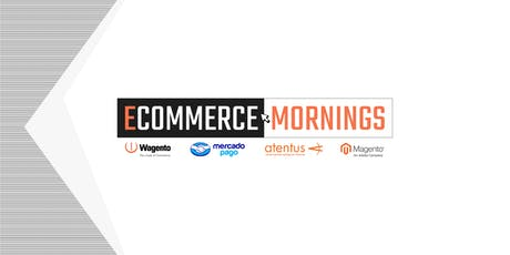 ECOMMERCE MORNINGS tickets