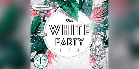 White Party 2019 tickets