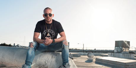 Collie Buddz at the Mateel tickets