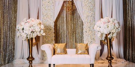 New England Bride Comes To Life at Hilton Boston Woburn entradas
