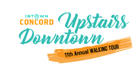 Upstairs Downtown Walking Tour tickets