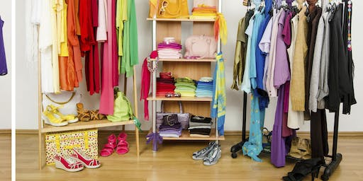 Declutter like a Queen!