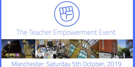 The Teacher Empowerment Event tickets
