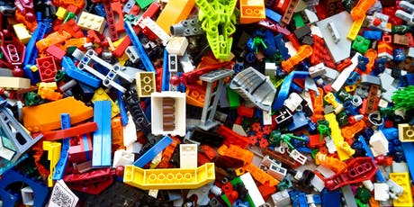Stem Lego Family Morning! (by Bricks 4 Kidz) tickets