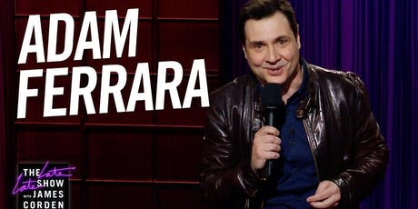 "Adam Ferrara LIVE from Comedy Central, FX's ""Rescue Me"" and Showtime at Arlington Drafthouse tickets"