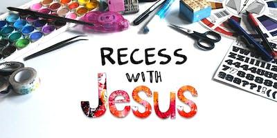 July Bible Art Journaling Workshop
