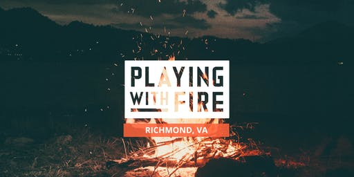 Financial Independence and an Exclusive Screening of Playing with Fire