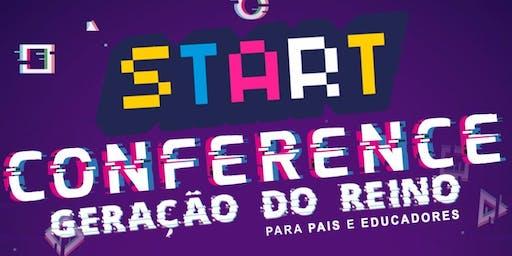 Start Conference