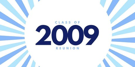 STHS Class of 2009 - Ten-Year Reunion On The Lake! tickets