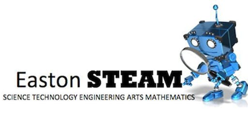 Easton Middle School STEM Career Discovery Conference