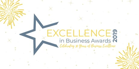 30th Annual Excellence in Business Awards tickets
