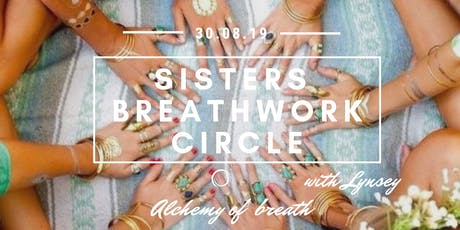 Sisters Breathwork Circle tickets