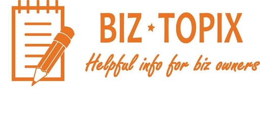 August - ABCs of E-commerce - Biz Topix for Business Owners