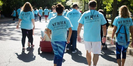 The 5th Annual Angel Walk-Presented by The Hudson Shea Foundation tickets