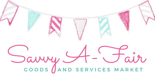 Savvy A-Fair Goods and Services Market, Hand Crafters Market