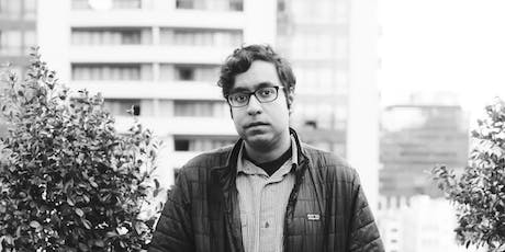 Hari Kondabolu / Nyum Bai / LaoMagination / Tropitaal tickets