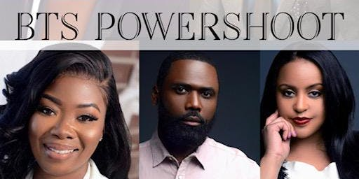 BTS Powershoot: The Ultimate Photoshoot and Networking Experience